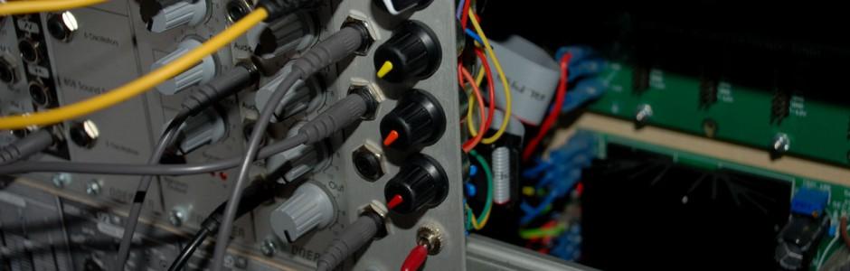 CV mixer