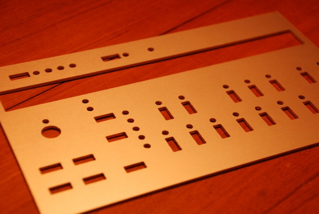 Step Brother 16 water jet panel