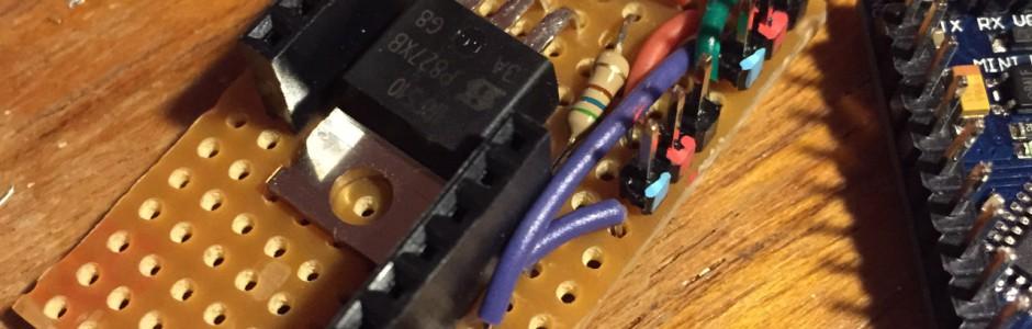 Servo circuit