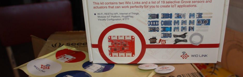 Wio Link